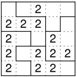 Pentomino-Trennlinien-L150px.png
